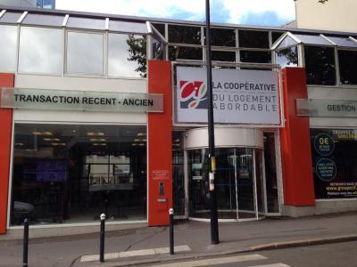Cif Gie - Agence immobilière - Nantes