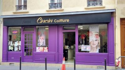 Cin Cin Coiffure - Coiffeur - Paris