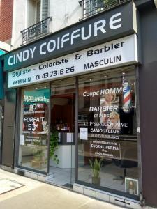 Cindy Coiffure - Coiffeur - Paris