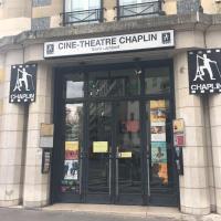 Ciné Théâtre Chaplin Saint Lambert - PARIS