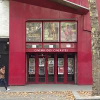 Cinéma Des Cinéastes - PARIS
