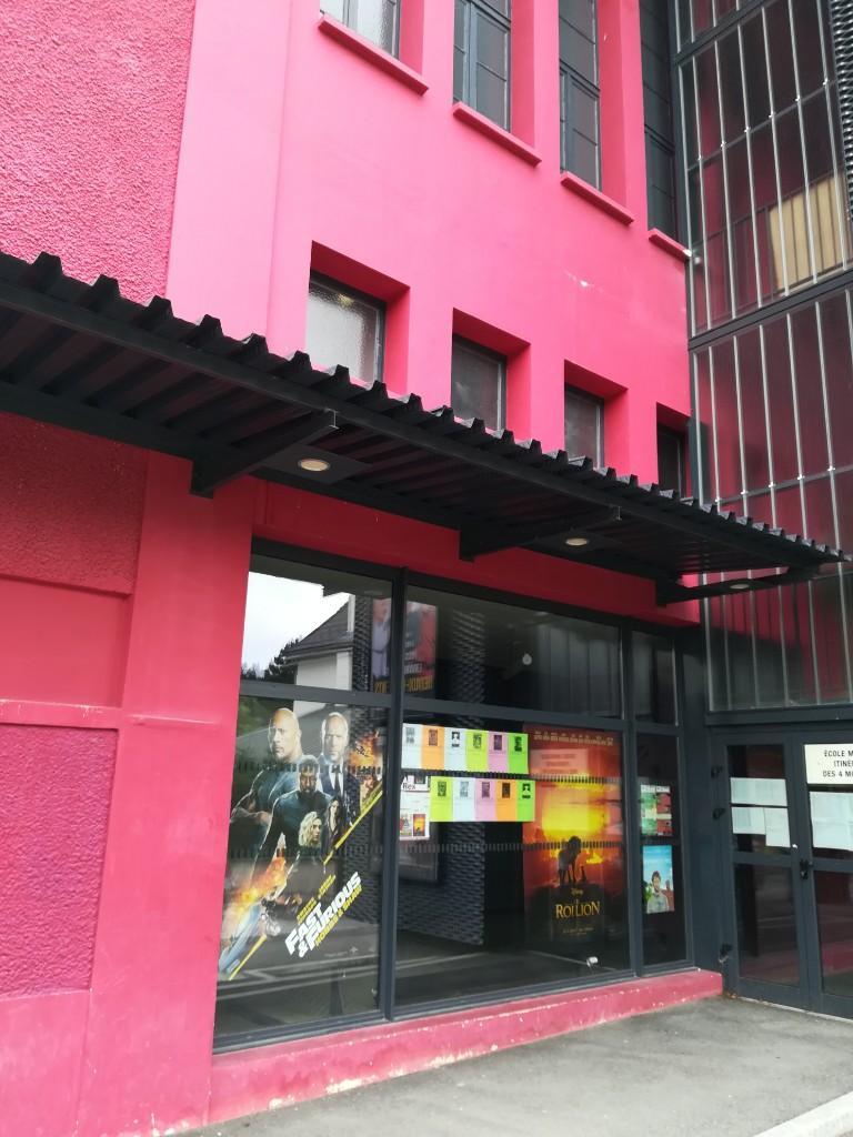Cinéma Le Rex Villard de Lans - Cinéma (adresse)