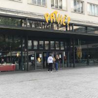 Cinéma Pathé Boulogne - BOULOGNE BILLANCOURT