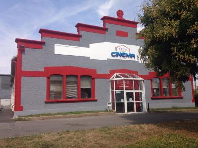 Cinéma Saint-Paul - Club de gymnastique - Rezé