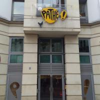 Cinemas Gaumont Pathé - PARIS