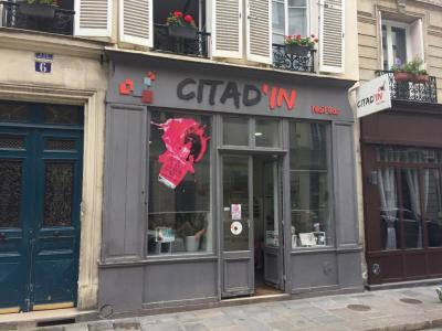 Citad'in Nail Bar - Manucure - Paris