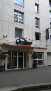 Apart'Hôtel Citadines - Hôtel - Paris
