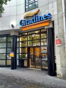Apart'Hôtel Citadines - Résidence de tourisme - Paris