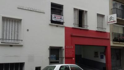 C.i.c.o.v. - Garage automobile - Paris