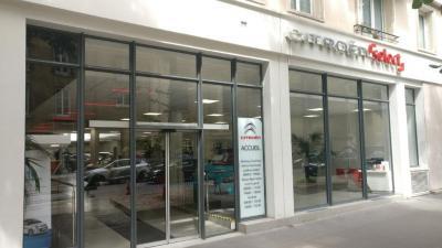 PSA VO France - Concessionnaire automobile - Paris