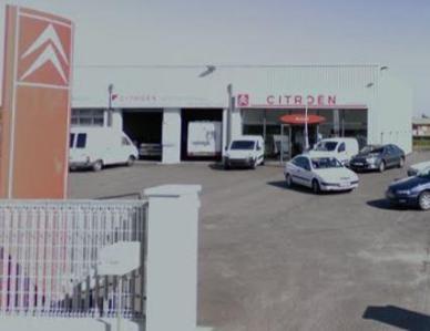 Citroën J-PC Autos SARL Agt - Garage automobile - Saint-Magne-de-Castillon