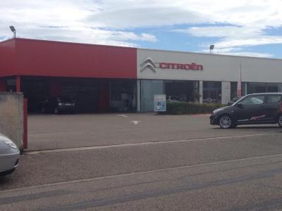 Car Avenue SAS - Garage automobile - Sélestat