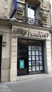 City Gestion - Agence immobilière - Vincennes