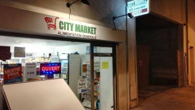 City Market - Alimentation générale - Châtellerault