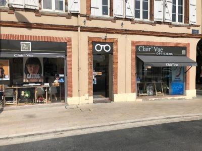 Optique Clair'Vue - Vente et location de matériel médico-chirurgical - Muret