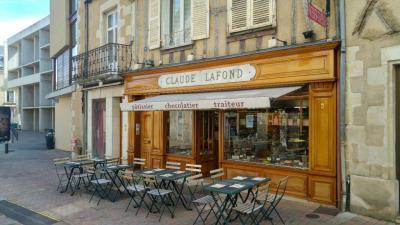 La Boutique Claude Lafond - Pâtisserie - Poitiers