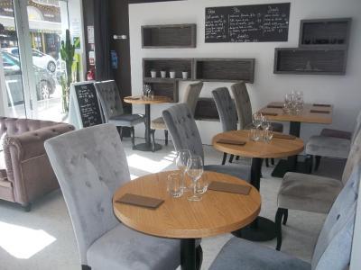 Claudette Dambrine - Restaurant - Amiens