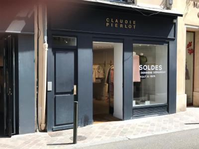 Claudie Pierlot - Vêtements femme - Saint-Germain-en-Laye