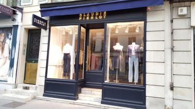 Claudie Pierlot - Vêtements femme - Versailles