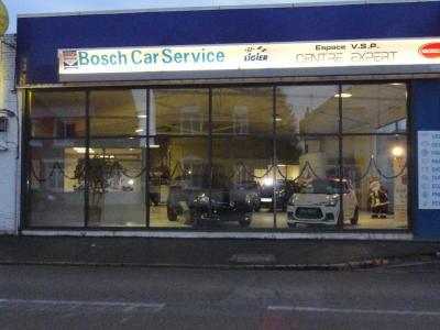 Clean Car - Garage automobile - Arras