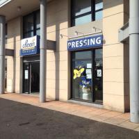 Clean Discount Pressing - LIMAS