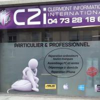 CLERMONT INFORMATIQUE INTERNATIONAL - CLERMONT FERRAND