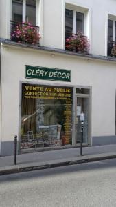 Cléry Décor - Magasin de décoration - Paris