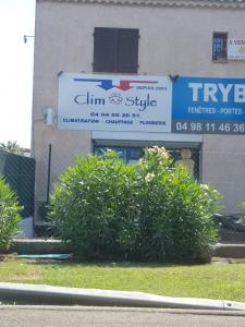 Clim'Style - Vente et installation de climatisation - Fréjus