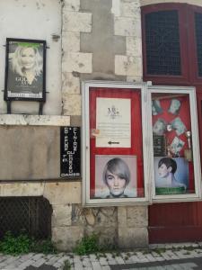 Clinique du cheveu - Coiffeur - Blois