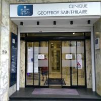 Clinique Geoffroy Saint Hilaire - PARIS
