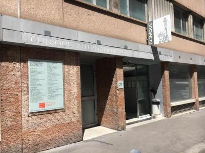 Clinique Du Parc Monceau - Chirurgien généraliste - Paris