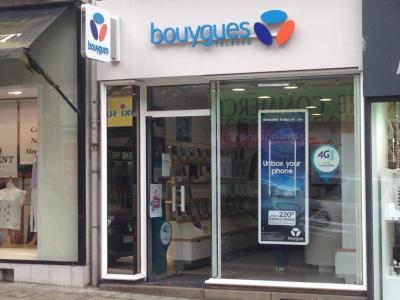 Club Bouygues Telecom - Vente de téléphonie - Avranches