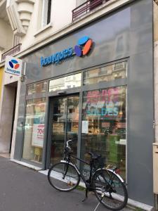 Vhd Com - Vente de téléphonie - Paris
