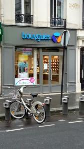 Bouygues Telecom (club) - Vente de téléphonie - Paris