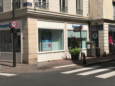 Club Bouygues Telecom - Lieu - Saint-Germain-en-Laye