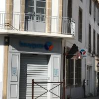 Club Bouygues Télécom - LES HERBIERS