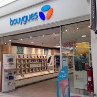 Club Bouygues Telecom - LA ROCHE SUR YON