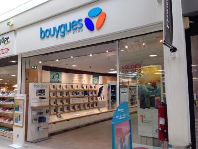 Bouygues Telecom (club) - Vente de téléphonie - La Roche-sur-Yon
