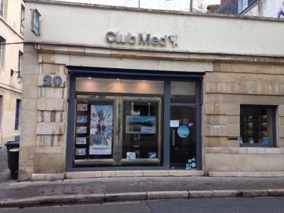 Club Med Voyages - Agence de voyages - Dijon