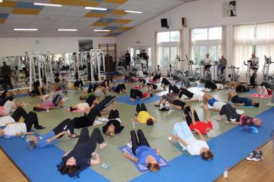 CSA des DUNES Association - Infrastructure sports et loisirs - Poitiers