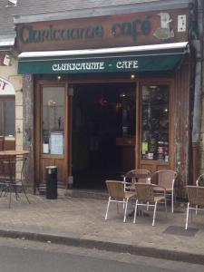 Cluricaume - Café bar - Poitiers