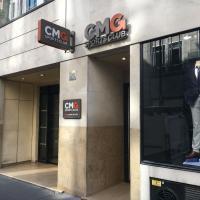 CMG Sports Club One Champs-Elysées - PARIS