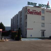 CMH BRIT HOTEL SORETEL - MÉRIGNAC