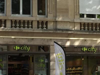 Carrefour City - Supermarché, hypermarché - Metz