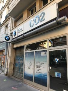 CO2 Moto - Vente et réparation de motos et scooters - Boulogne-Billancourt