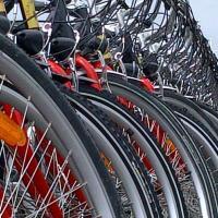 Cocci Vélos - GUJAN MESTRAS