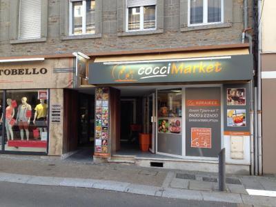 Coccimarket - Supermarché, hypermarché - Avranches