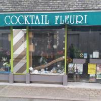 Cocktail Fleuri - MISSILLAC