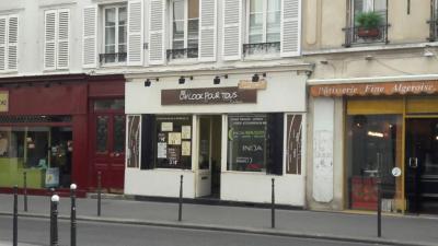 Chic Et Cheap - Coiffeur - Paris