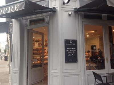 Codeal - Terminaux de cuisson pour pains et pâtisseries - Vincennes